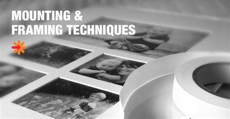 mounting posters without frames the of mounting and framing photos