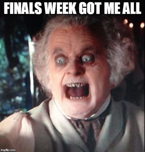 Finals Week Meme - the gallery for gt college finals meme