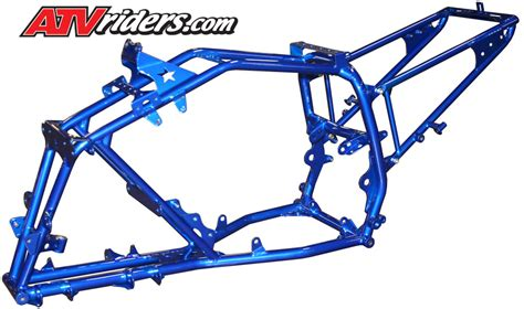 atv frame design download lonestar racing announces yamaha raptor 250 atv chassis