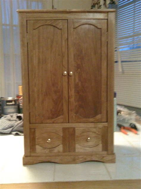 toy armoire doll armoire by joebutler lumberjocks com