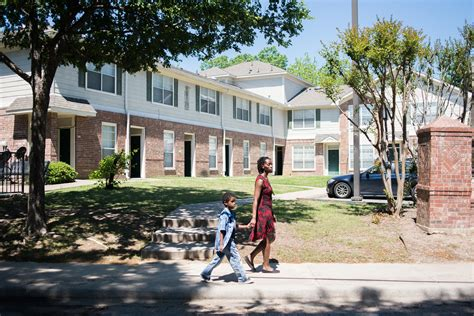 section 8 housing dallas section 8 vouchers help the poor but only if housing is