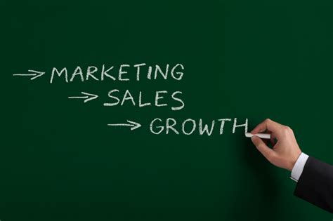 small business help 5 strategies for bringing sales and marketing together