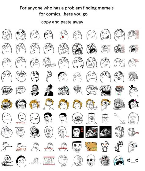 meme faces list meaning image memes  relatablycom