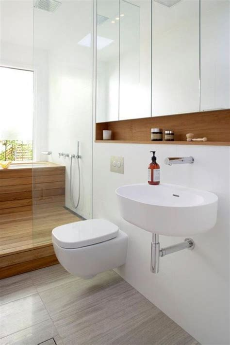 hidden bathroom 35 smart diy storage ideas for tiny bathroom home design