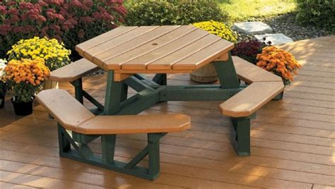 all weather picnic table commercial picnic tables outdoor furniture from picnic