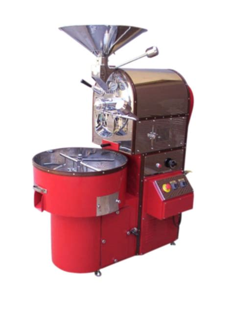 Magic Roaster Fast Respon coffee roasting machine view coffee bean roasting machine product details from maksveli