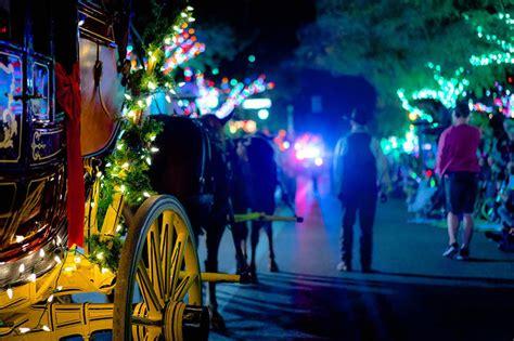 tempe light parade 2017 tempe festival of lights decoratingspecial com