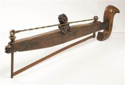 18th century woodworking tools astounding 18th century carved saw s hobbies tools