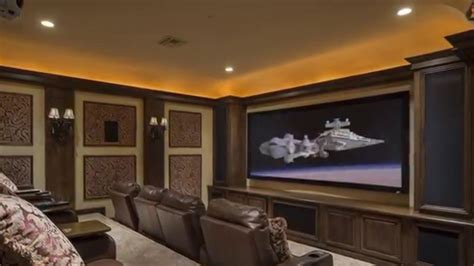 home theater design tips mistakes stunning home theater ideas movie room designs youtube