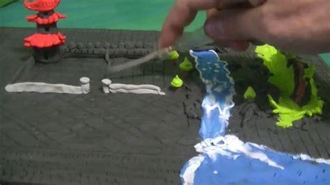 como hacer una maqueta 5 youtube como hacer una maqueta plastilina youtube