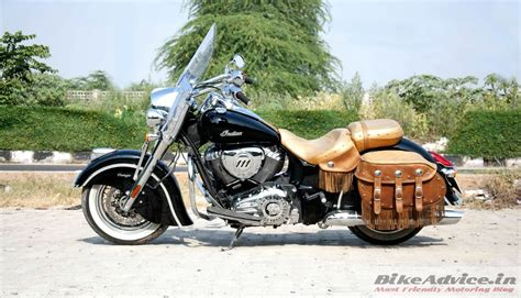 Indian Chief Vintage India Picture Gallery [25 Pics]