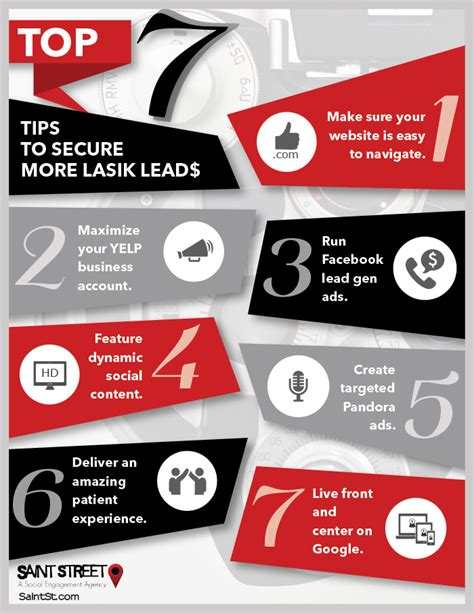 Top 7 Tips For by Top 7 Tips For Laser Eye Centers To Secure More Lasik