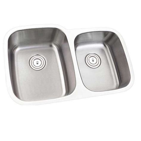 undermount double bowl kitchen sink for 30 inch cabinet 30 inch stainless steel undermount double bowl 60 40