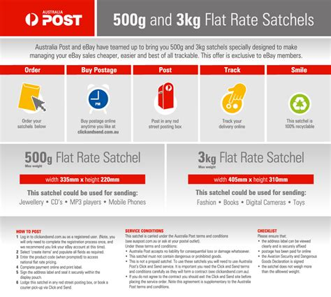 ebay questions australia post ebay 500g flat rate satchel 4 x 5 pack ebay