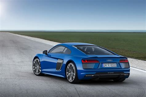 Audi R8 2019 by 2019 Audi R8 E Concept Redesign And Review Car
