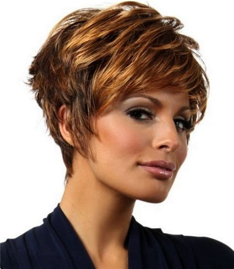short hairstyles for oval faces 40 years old cool short haircuts suit every face shape short hairstyles