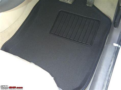 3d Mats For Cars by 3d Kagu Other Premium Mats Team Bhp