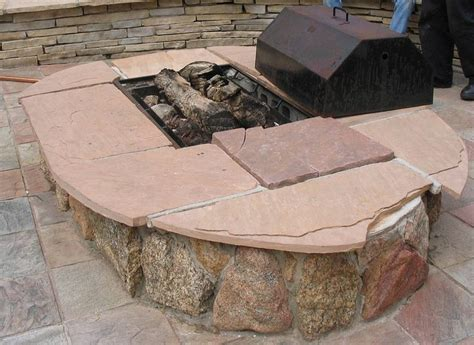 Make Your Own Firepit Build Your Own Pit