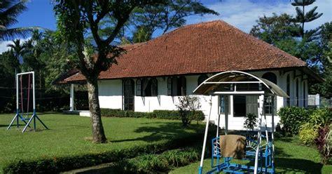 Villa Langkat Cisarua Puncak villa cisarua puncak villa angsa