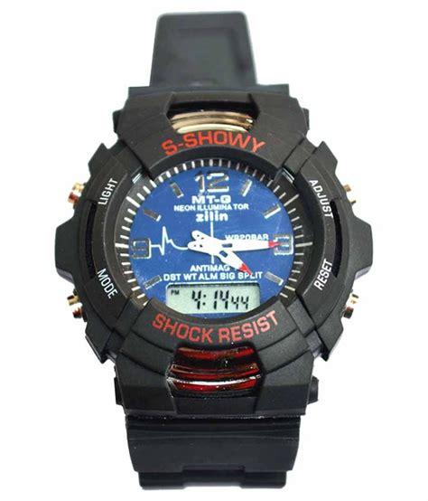 Jam Replika Wall Clock Rolex Submariner Twotone Blue 1 1 Dgn Aslinya blue watches india