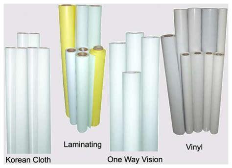 Flexy Frontlite Banner pt celloindo bahan bahan digital printing
