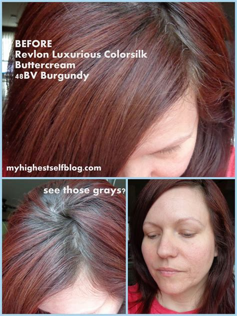 revlon luxurious colorsilk buttercream haircolor review revlon colorsilk beautiful color 44oz samsbeauty of revlon