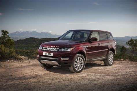 average price for a range rover range rover sport 2016 2017 2018 best cars reviews