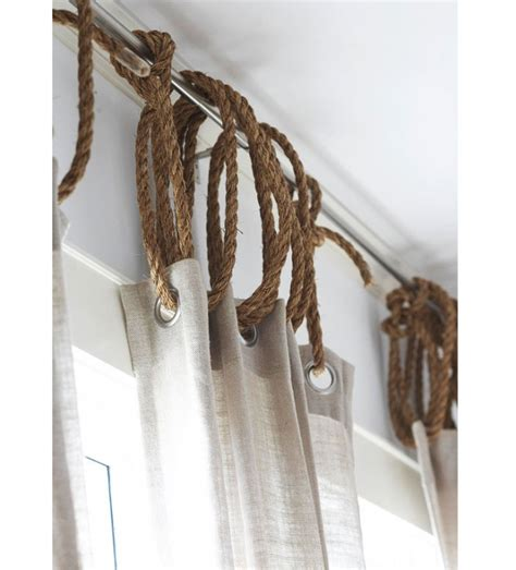 seashell curtain rods nautical curtain rods furniture ideas deltaangelgroup