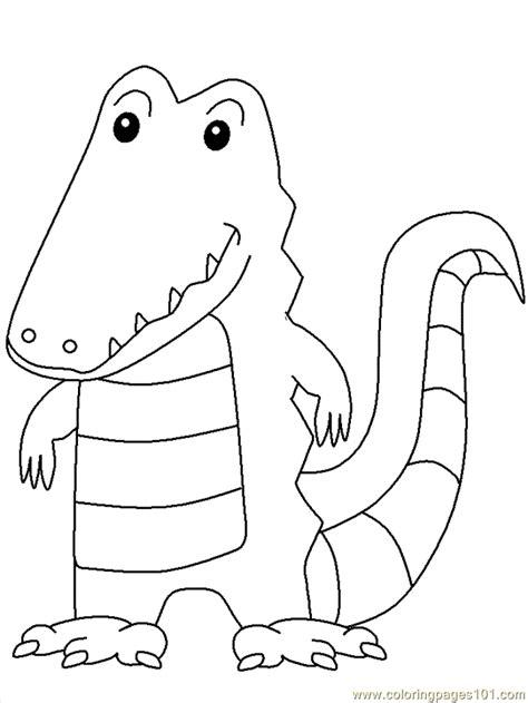alligator coloring page pdf alligators coloring page free alligator coloring pages