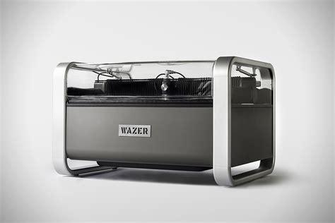 water jet table for sale wazer desktop waterjet cutter hiconsumption
