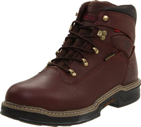 mens work boot reviews top 5 best waterproof work boots for work boots review