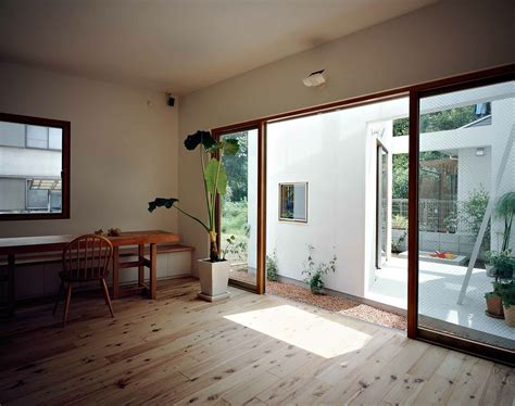 interior of homes pictures inside house outside house by takeshi hosaka architects