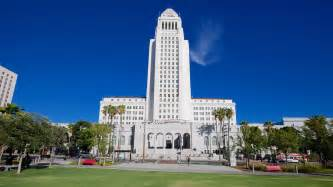city l positive results at l a city encouraging