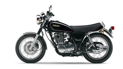 Yamaha Motorrad 400 by Gebrauchte Yamaha Sr 400 Motorr 228 Der Kaufen