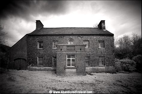 Haunted Donegal abandoned ireland