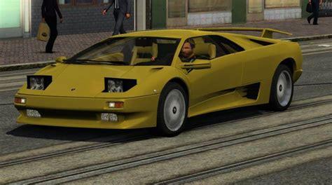 Lamborghini Diablo Wiki Lamborghini Diablo Driver Wiki Fandom Powered By Wikia