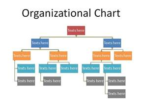 Staff Organogram Template by 40 Organizational Chart Templates Word Excel Powerpoint