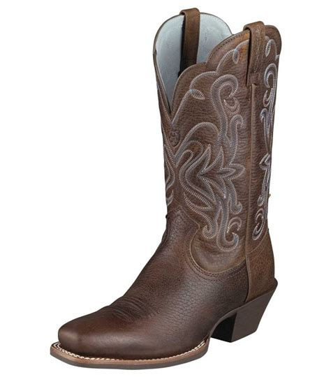 discount designer ariat cowboy boots for 2017
