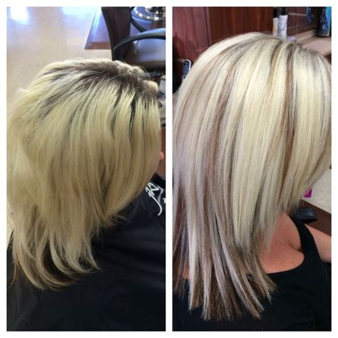 how to low light bleached hair 17 best images about haydon hair designs on pinterest