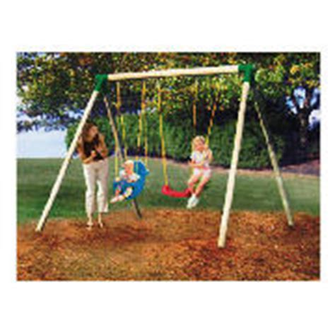 little tikes oslo swing set little tikes climbing frames