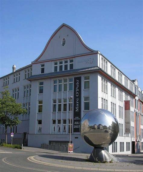 architekt herford elsbach haus herford in herford architektur architektur