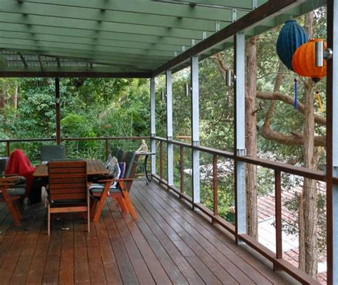 do you need a permit to build a deck in nsw build