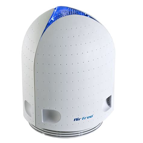 Air Purifier Silent by Airfree P60 Air Purifier From Breathing Space