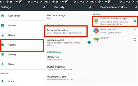 android divice manager how to track your android mobile bluesoftcenter