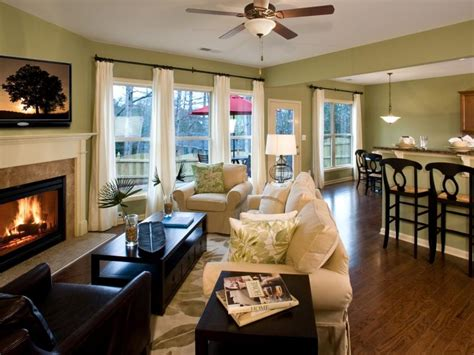ceiling fan in living room living room interior with ceiling fan 4 home ideas