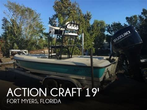 used flats boats for sale by owner action craft boats for sale used action craft boats for