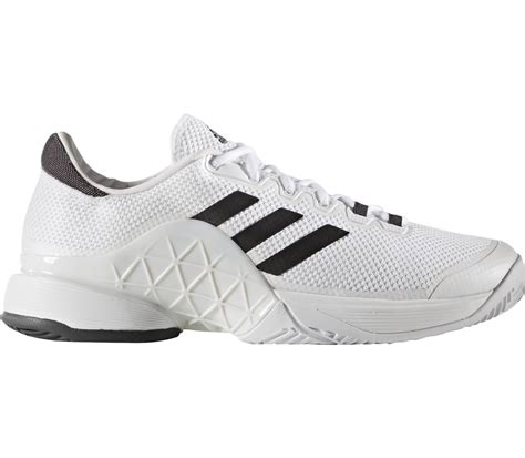 adidas barricade 2017 s tennis shoes white grey buy it at the keller sports shop
