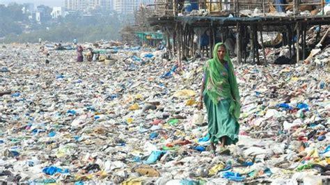 decontamination  water     plastic waste