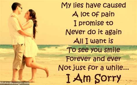 sorry day i am single i am sorry messages for apology quotes for