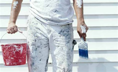 how to be a house painter 7 smart tips for painting your house